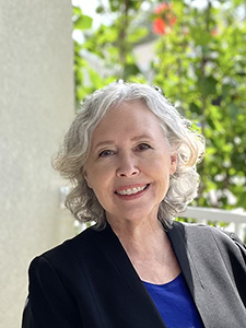 Joan Long